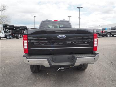2020 F-350 Crew Cab 4x4, Pickup #10655T - photo 4