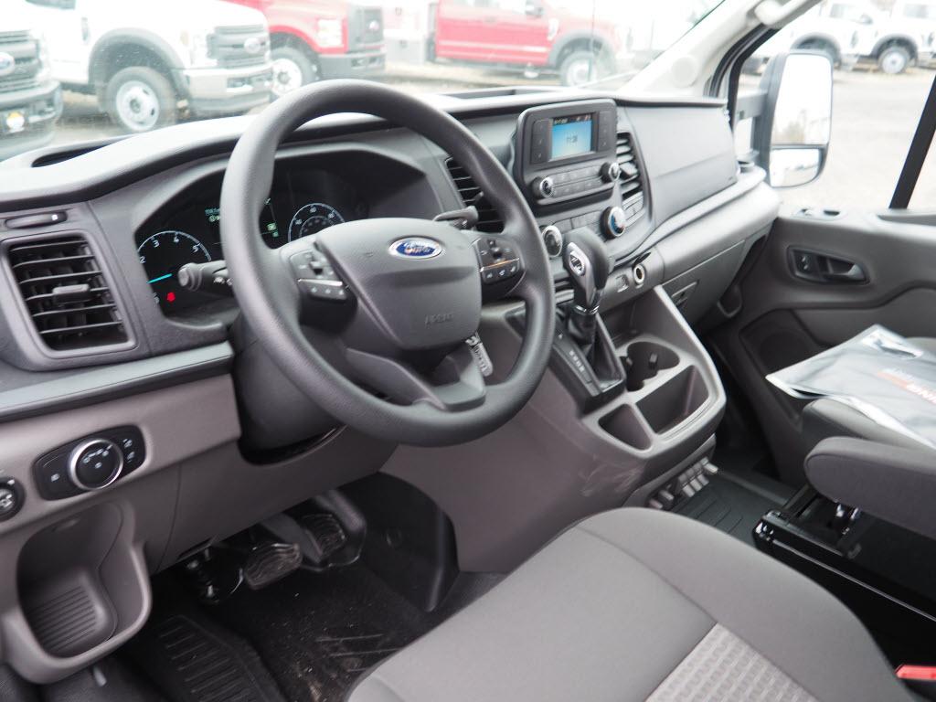 2020 Ford Transit 350 AWD, Reading Aluminum CSV Service Utility Van #10659T - photo 11
