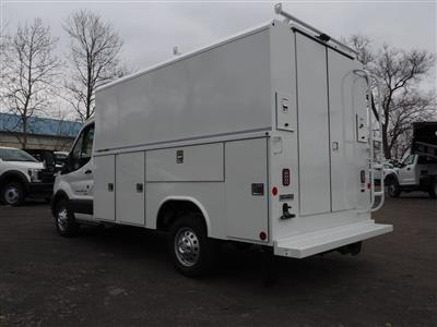 2020 Ford Transit 350 AWD, Reading Aluminum CSV Service Utility Van #10659T - photo 5