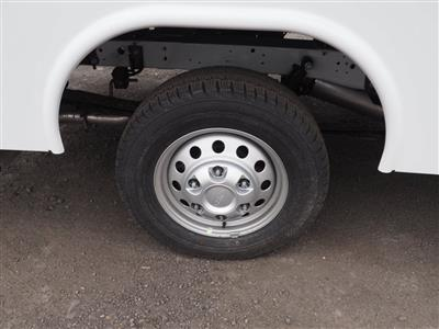 2020 Ford Transit 350 AWD, Reading Aluminum CSV Service Utility Van #10659T - photo 9