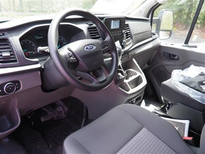 2020 Transit 350 AWD, Reading Aluminum CSV Service Utility Van #10660T - photo 10