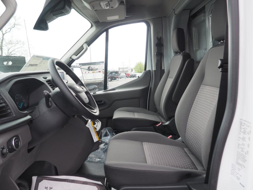 2020 Ford Transit 350 4x2, Knapheide KUV Service Utility Van #10671T - photo 15