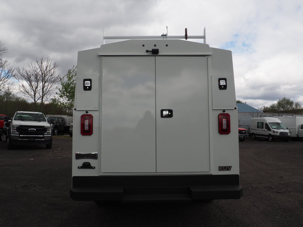 2020 Ford Transit 350 4x2, Knapheide KUV Service Utility Van #10671T - photo 4