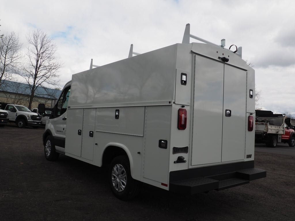 2020 Ford Transit 350 4x2, Knapheide KUV Service Utility Van #10671T - photo 5