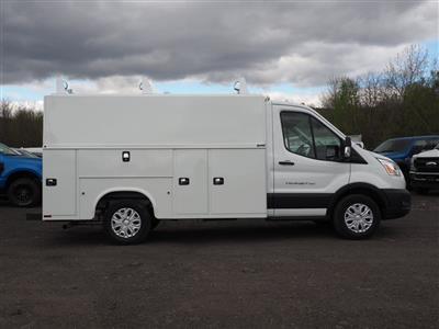 2020 Ford Transit 350 4x2, Knapheide KUV Service Utility Van #10671T - photo 3