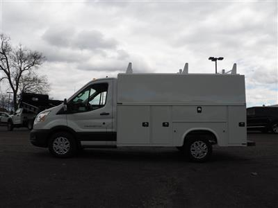 2020 Ford Transit 350 4x2, Knapheide KUV Service Utility Van #10671T - photo 6