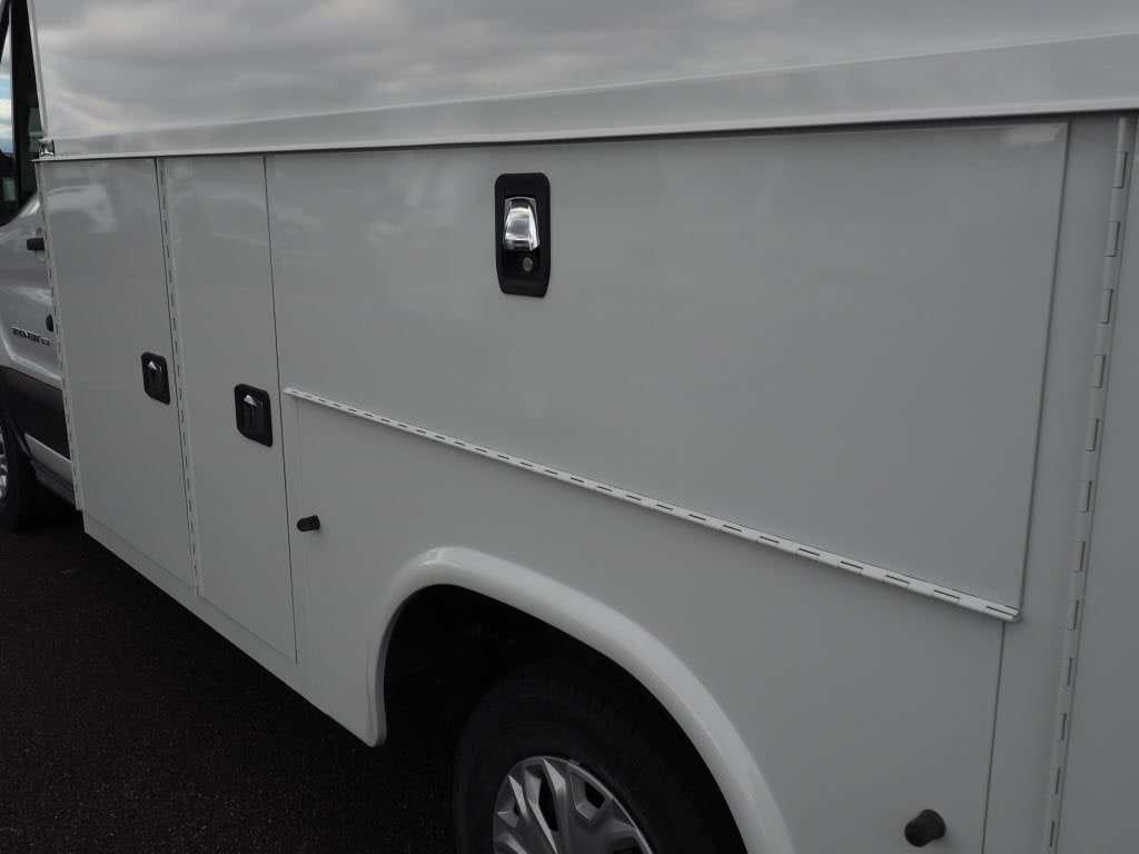 2020 Transit 350 RWD, Knapheide KUV Service Utility Van #10673T - photo 10