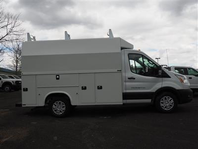 2020 Transit 350 RWD, Knapheide KUV Service Utility Van #10673T - photo 3
