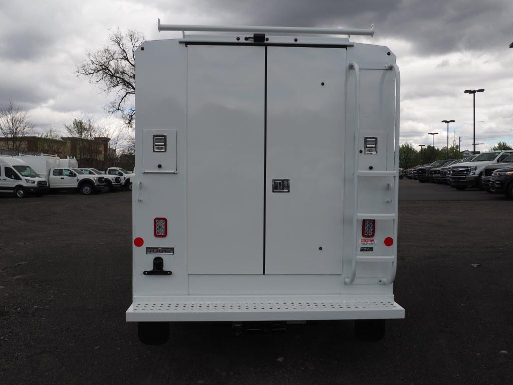 2020 Transit 350 RWD, Reading Aluminum CSV Service Utility Van #10674T - photo 4
