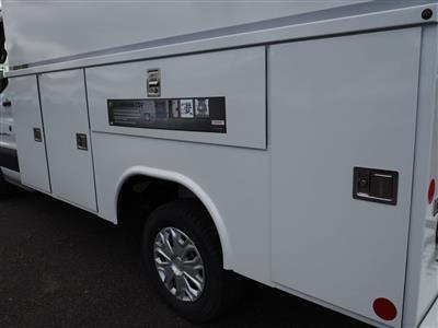 2020 Transit 350 RWD, Reading Aluminum CSV Service Utility Van #10674T - photo 10
