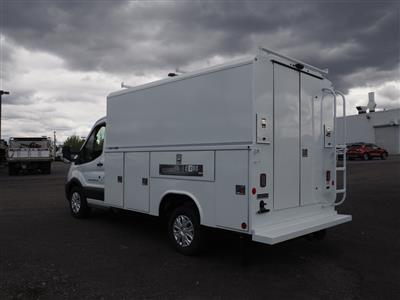 2020 Transit 350 RWD, Reading Aluminum CSV Service Utility Van #10674T - photo 5