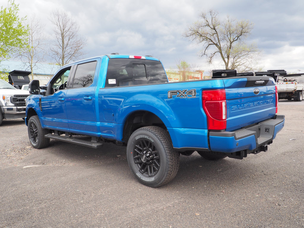 2020 F-250 Crew Cab 4x4, Pickup #10682T - photo 5