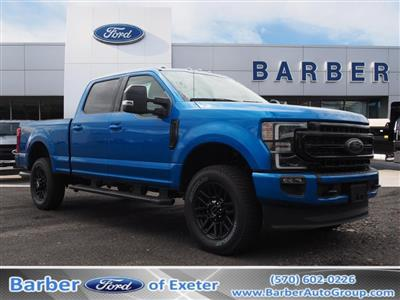 2020 F-250 Crew Cab 4x4, Pickup #10682T - photo 1