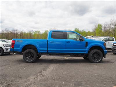 2020 F-250 Crew Cab 4x4, Pickup #10682T - photo 4