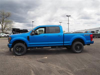 2020 F-250 Crew Cab 4x4, Pickup #10682T - photo 7