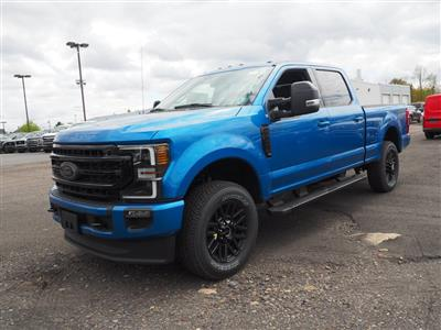2020 F-250 Crew Cab 4x4, Pickup #10682T - photo 8