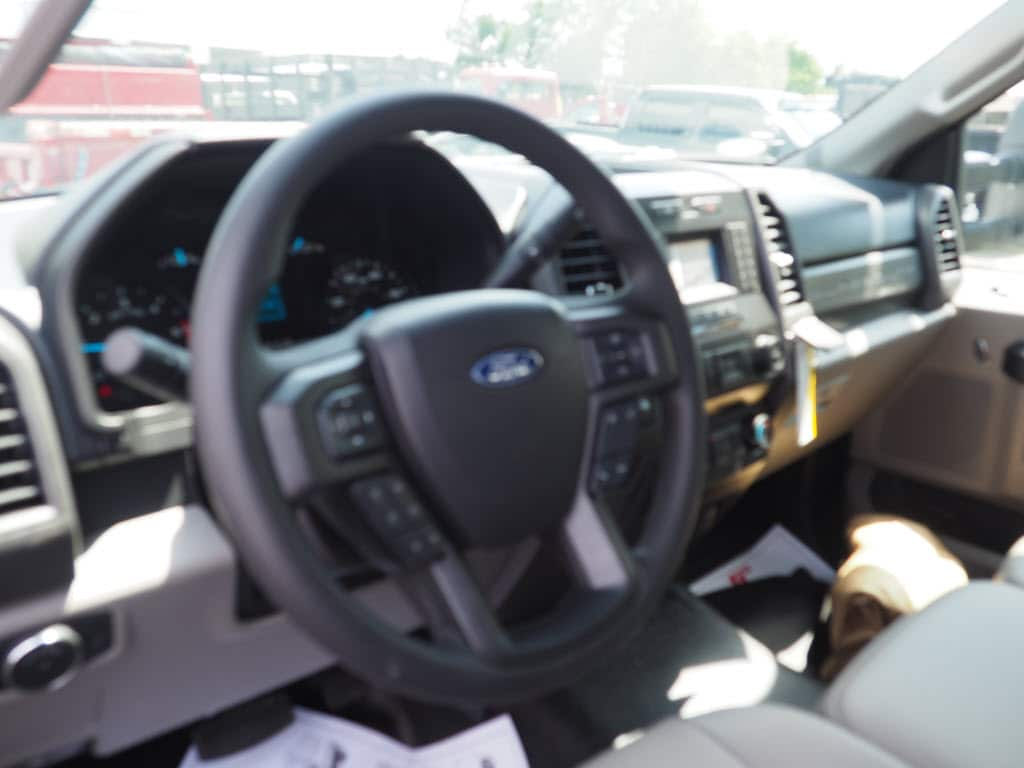 2020 Ford F-450 Regular Cab DRW 4x2, Supreme Iner-City Dry Freight #10688T - photo 10