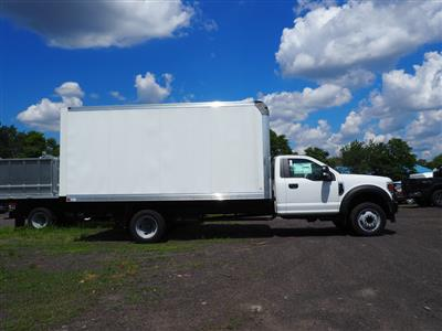 2020 Ford F-450 Regular Cab DRW 4x2, Supreme Iner-City Dry Freight #10688T - photo 3
