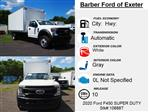 2020 Ford F-450 Regular Cab DRW 4x2, Supreme Iner-City Dry Freight #10688T - photo 15