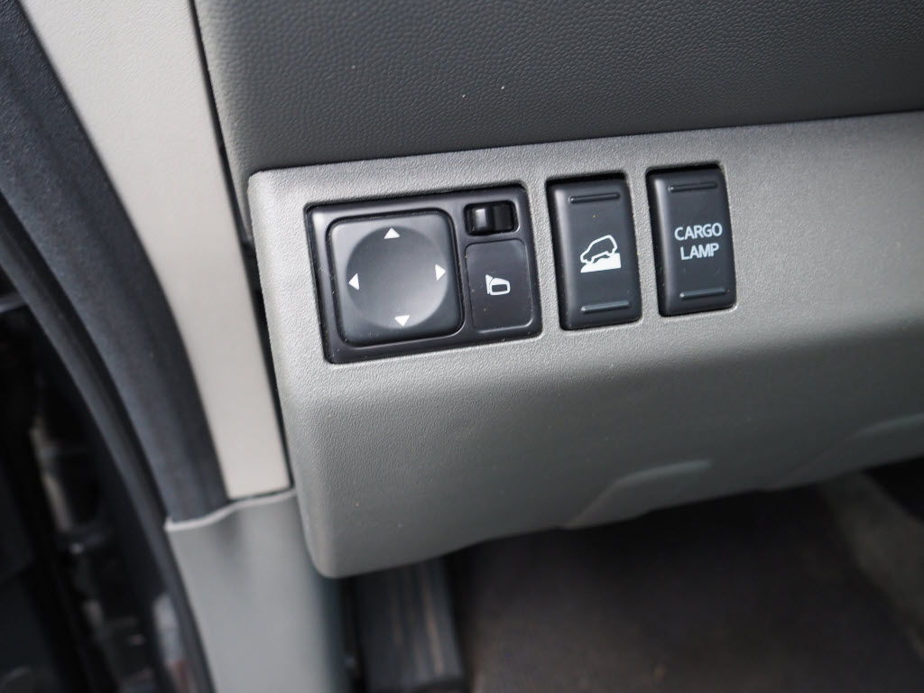 2013 Nissan Frontier Crew Cab 4x4, Pickup #10689A - photo 21