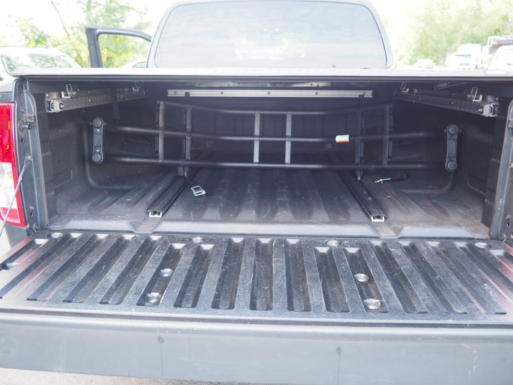 2013 Nissan Frontier Crew Cab 4x4, Pickup #10689A - photo 25