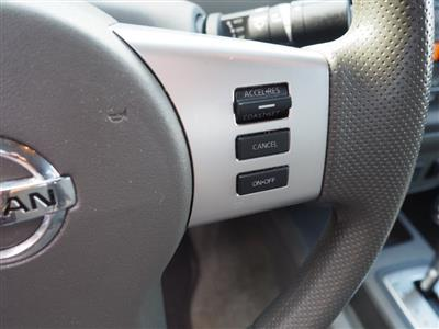 2013 Nissan Frontier Crew Cab 4x4, Pickup #10689A - photo 20