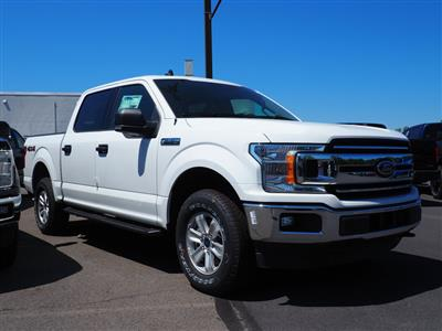 2020 Ford F-150 SuperCrew Cab 4x4, Pickup #10695T - photo 1