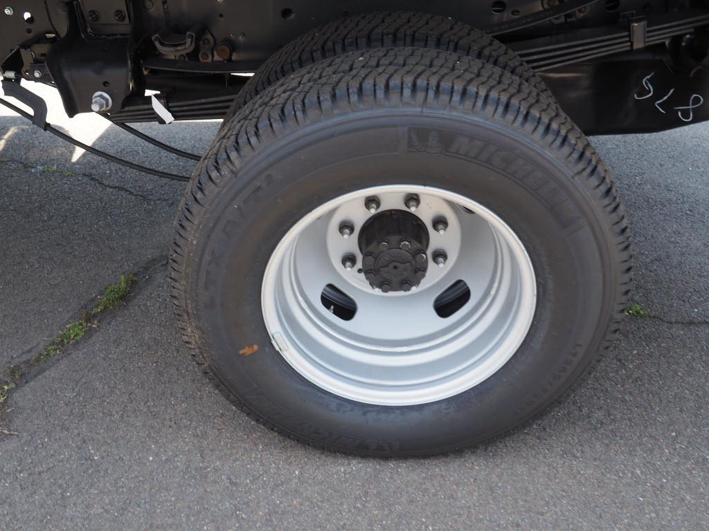 2020 Ford F-350 Regular Cab DRW 4x4, Rugby Eliminator LP Steel Dump Body #10701T - photo 8