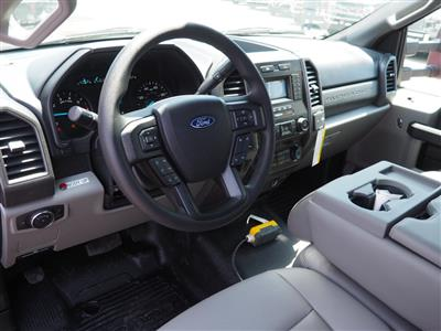 2020 Ford F-350 Regular Cab DRW 4x4, Rugby Eliminator LP Steel Dump Body #10701T - photo 9