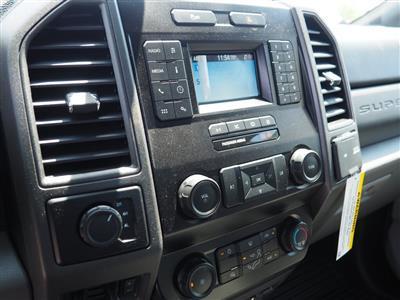 2020 Ford F-350 Regular Cab DRW 4x4, Rugby Eliminator LP Steel Dump Body #10701T - photo 10