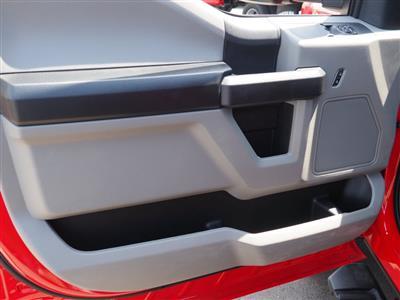2020 Ford F-350 Regular Cab DRW 4x4, Rugby Eliminator LP Steel Dump Body #10701T - photo 13