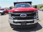 2020 Ford F-350 Regular Cab DRW 4x4, Rugby Eliminator LP Steel Dump Body #10701T - photo 7