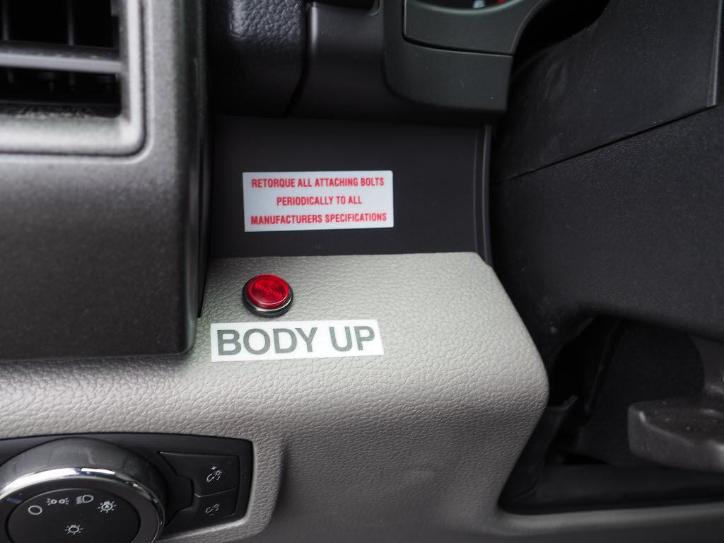 2020 Ford F-550 Crew Cab DRW 4x4, Switch N Go Drop Box Hooklift Body #10702T - photo 14