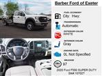 2020 Ford F-550 Crew Cab DRW 4x4, Switch N Go Drop Box Hooklift Body #10702T - photo 15