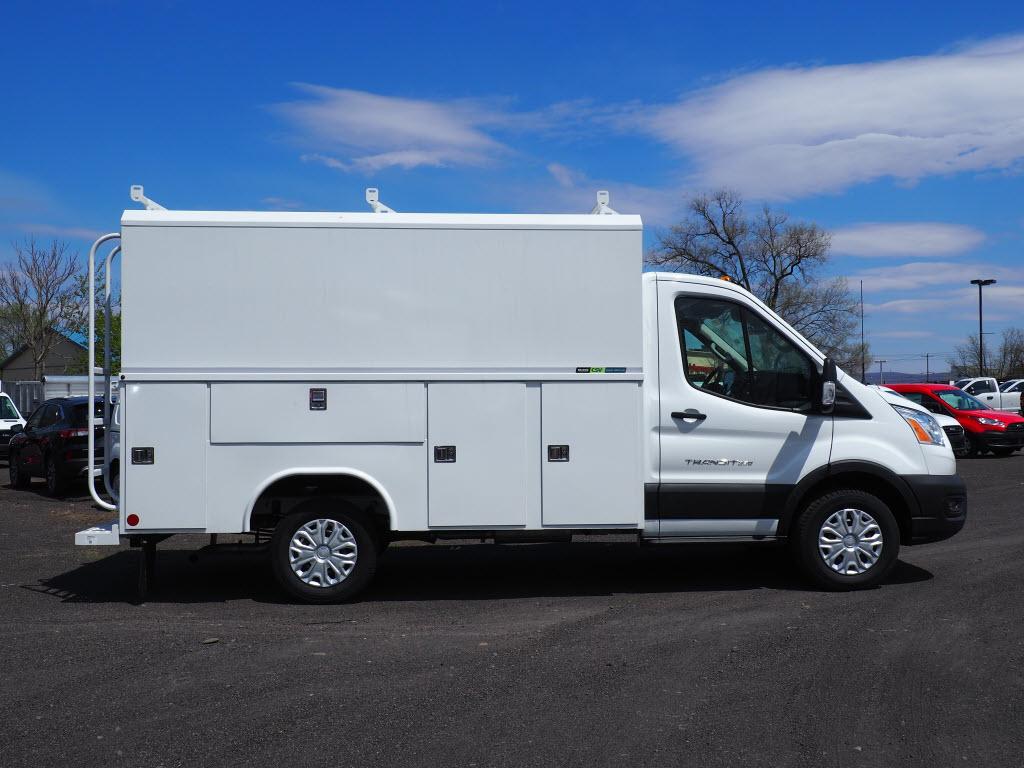 2020 Transit 350 RWD, Reading Aluminum CSV Service Utility Van #10709T - photo 3