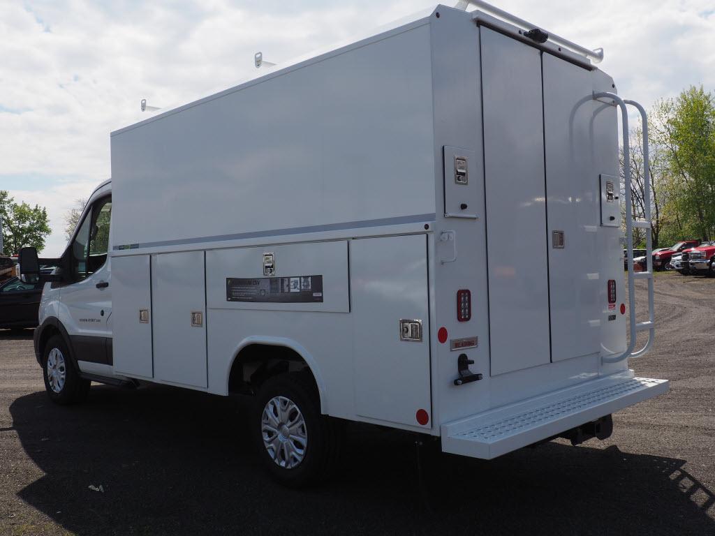 2020 Transit 350 RWD, Reading Aluminum CSV Service Utility Van #10709T - photo 5