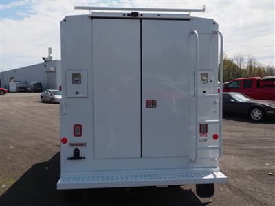 2020 Transit 350 RWD, Reading Aluminum CSV Service Utility Van #10709T - photo 4