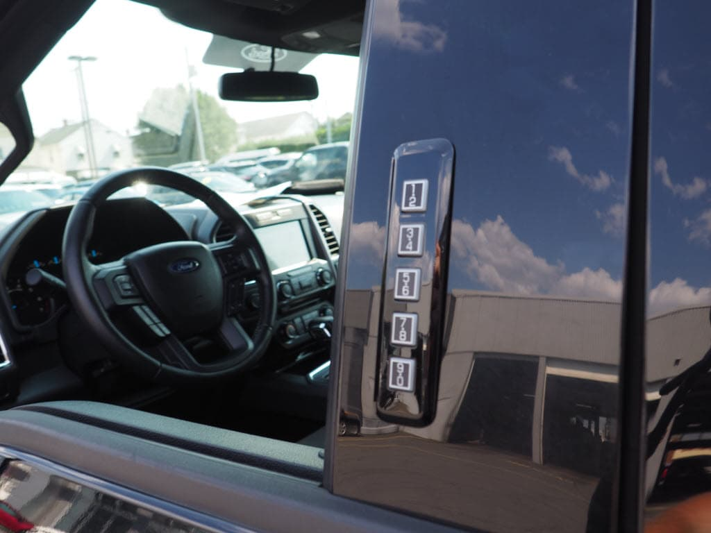 2017 Ford F-150 Super Cab 4x4, Pickup #10715A - photo 23