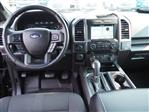 2017 Ford F-150 Super Cab 4x4, Pickup #10715A - photo 10