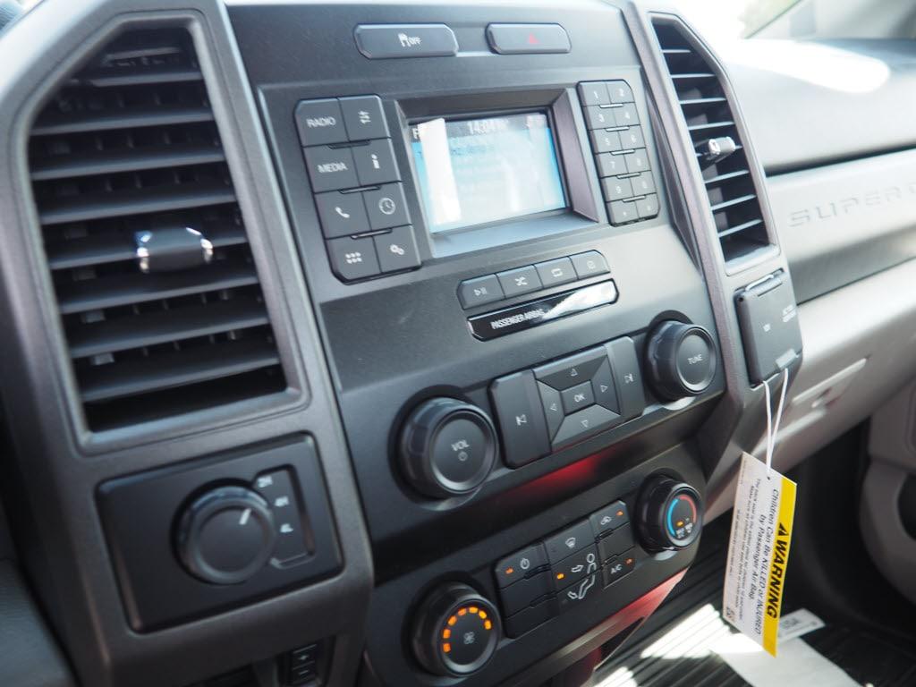 2020 Ford F-350 Regular Cab DRW 4x4, Duramag Service Body #10720T - photo 10