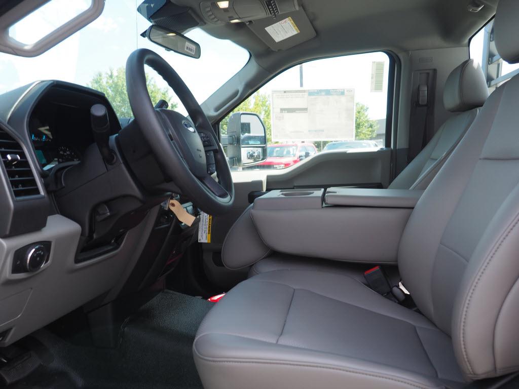 2020 Ford F-350 Regular Cab DRW 4x4, Duramag Service Body #10720T - photo 11