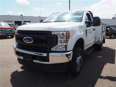 2020 Ford F-350 Regular Cab DRW 4x4, Duramag Service Body #10720T - photo 6