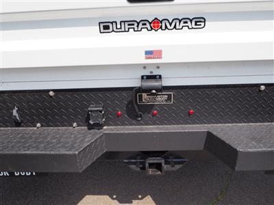 2020 Ford F-350 Regular Cab DRW 4x4, Duramag Service Body #10720T - photo 14