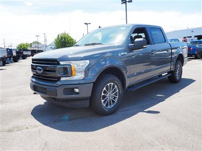 2020 Ford F-150 SuperCrew Cab 4x4, Pickup #10722T - photo 7