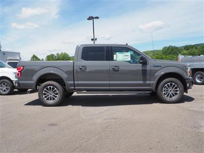 2020 Ford F-150 SuperCrew Cab 4x4, Pickup #10722T - photo 3