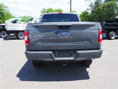 2020 Ford F-150 SuperCrew Cab 4x4, Pickup #10722T - photo 4