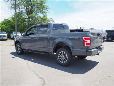 2020 Ford F-150 SuperCrew Cab 4x4, Pickup #10722T - photo 5