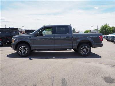 2020 Ford F-150 SuperCrew Cab 4x4, Pickup #10722T - photo 6