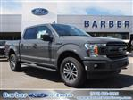 2020 Ford F-150 SuperCrew Cab 4x4, Pickup #10722T - photo 1