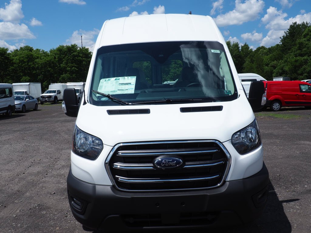 2020 Ford Transit 350 High Roof RWD, Empty Cargo Van #10727T - photo 9